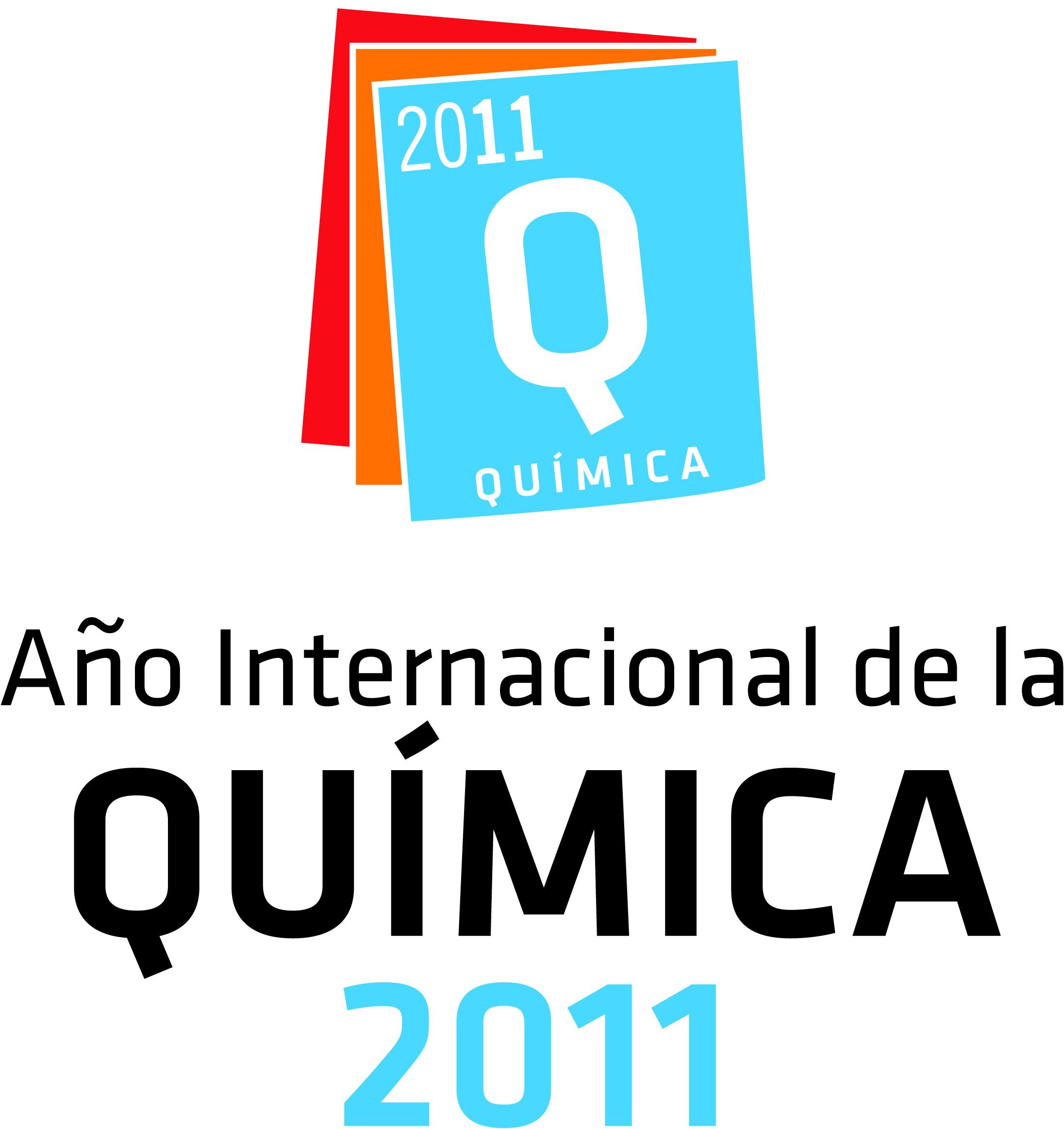 2011, Año Internacional de la Química